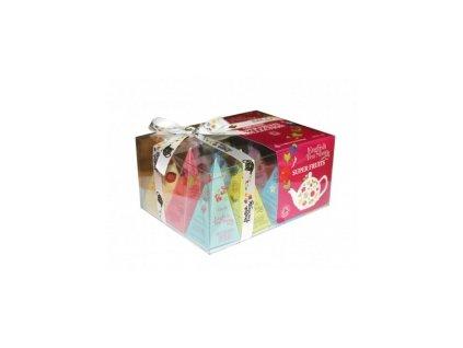 English Tea Shop  Superovocné čaje v pyramidkách 12 ks