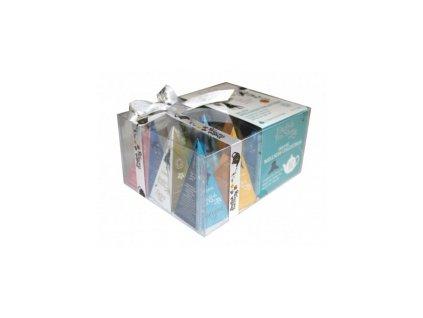 English Tea Shop Bio Wellness čaje v pyramidkách 12 ks