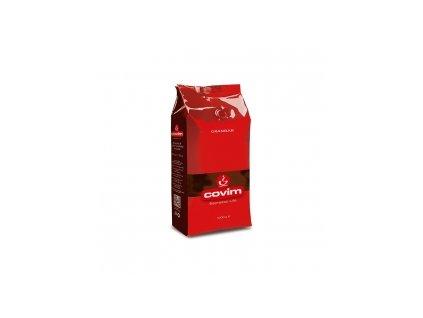 Káva Covim Granbar zrnková káva 1 kg