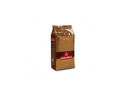 Káva Covim Orocrema -zrnková káva 1 kg