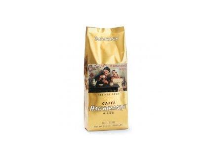 Káva Hausbrandt Espresso  zrnková káva 1 kg