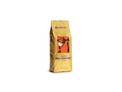 Káva Hausbrandt ORO  zrnková káva 2x500g