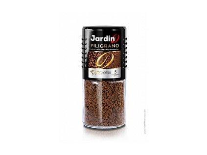 Káva JARDIN Arabika Filigrano instantní 95g
