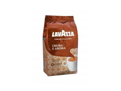 Káva Lavazza Crema e Aroma zrno 1 kg