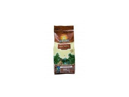 Káva Lobodis Tzul Tacca 100% arabica zrnková 1000g