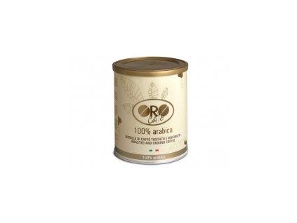 Káva ORO Caffe 100% Arabica zrnková 250g