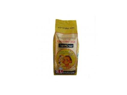 Káva Passalacqua Harem zrnková 1 kg