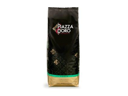 Káva Piazza d´Oro Forza 1000 g