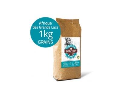 Lobodis Masaba zrnková káva 1kg