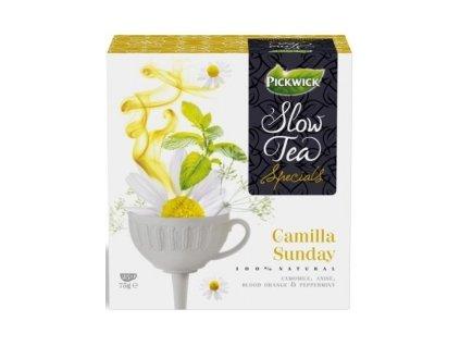 Pickwick Slow Tea Camilla Sunday 25 ks