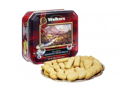 walkers path classic 240g