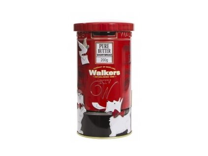 Walkers sušenky Poštovní schránka 200g