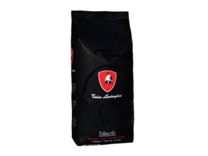tonino lamborghini black zrnkova kava