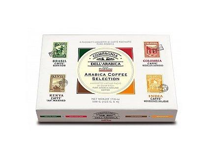 corsini darkove baleni mlete kavy
