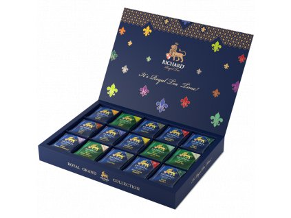 richard royal tea collection grand