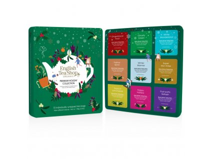english tea shop premium holiday collection zelena 72 ks