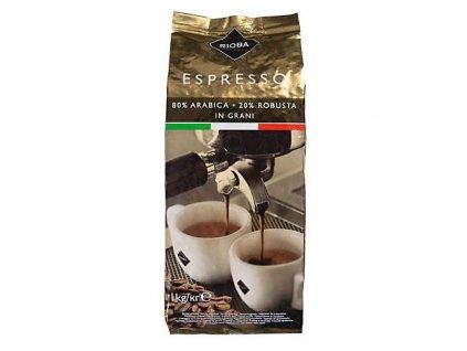 kava rioba gold zrnkova
