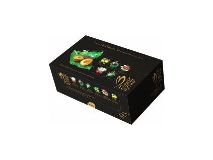 Čaj BIOGENA Maxi Majestic Tea 60 ks čajů