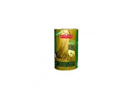 Čaj Hyson zelený Soursop -sypaný 100g