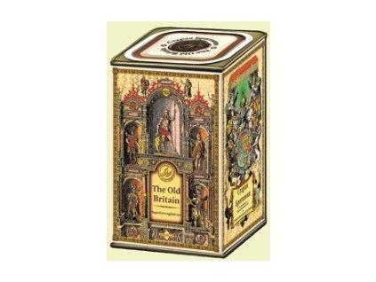Čaj CHELTON - The Old Britain -sypaný černý čaj 400g