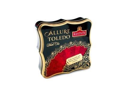 Čaj RISTON ALLURE TOLEDO sypaný  125 g