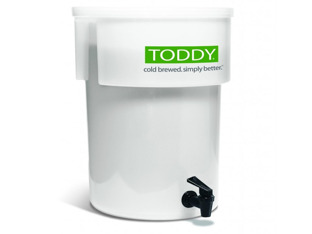 toddy commercial coffeeholics
