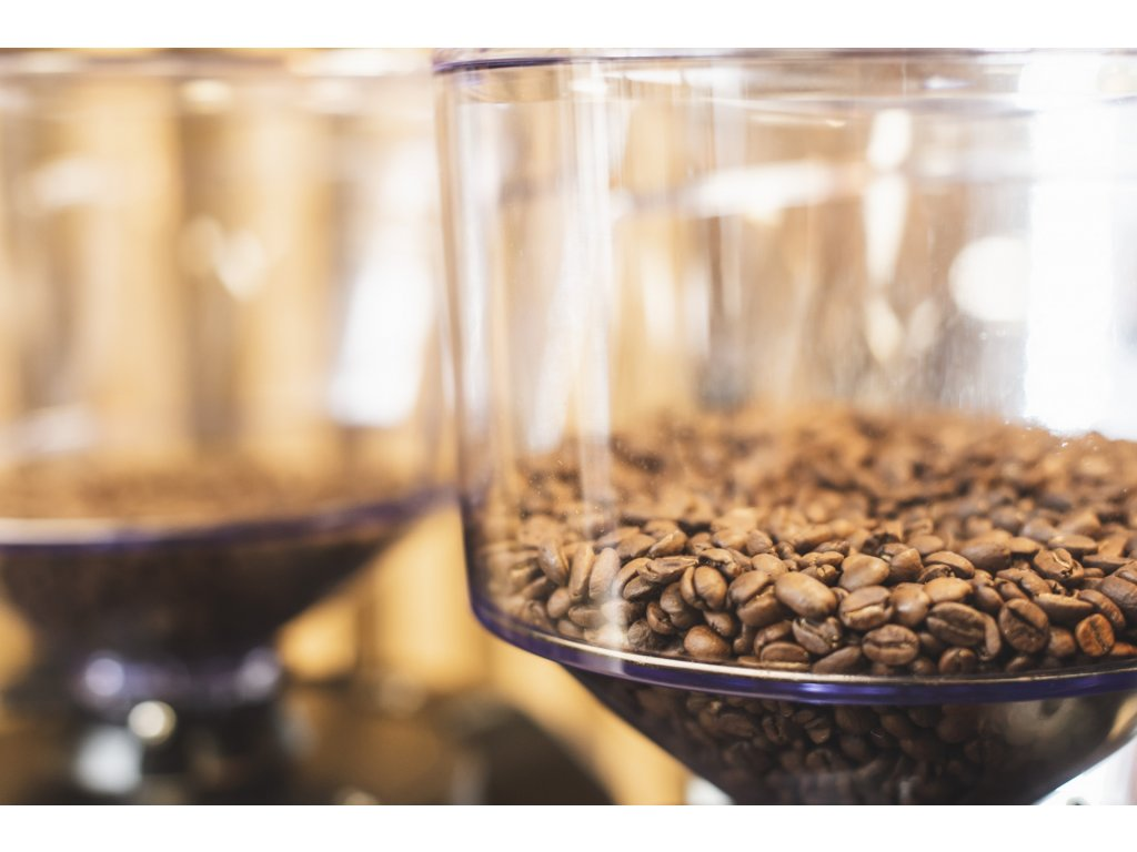 suprema coffeeholics