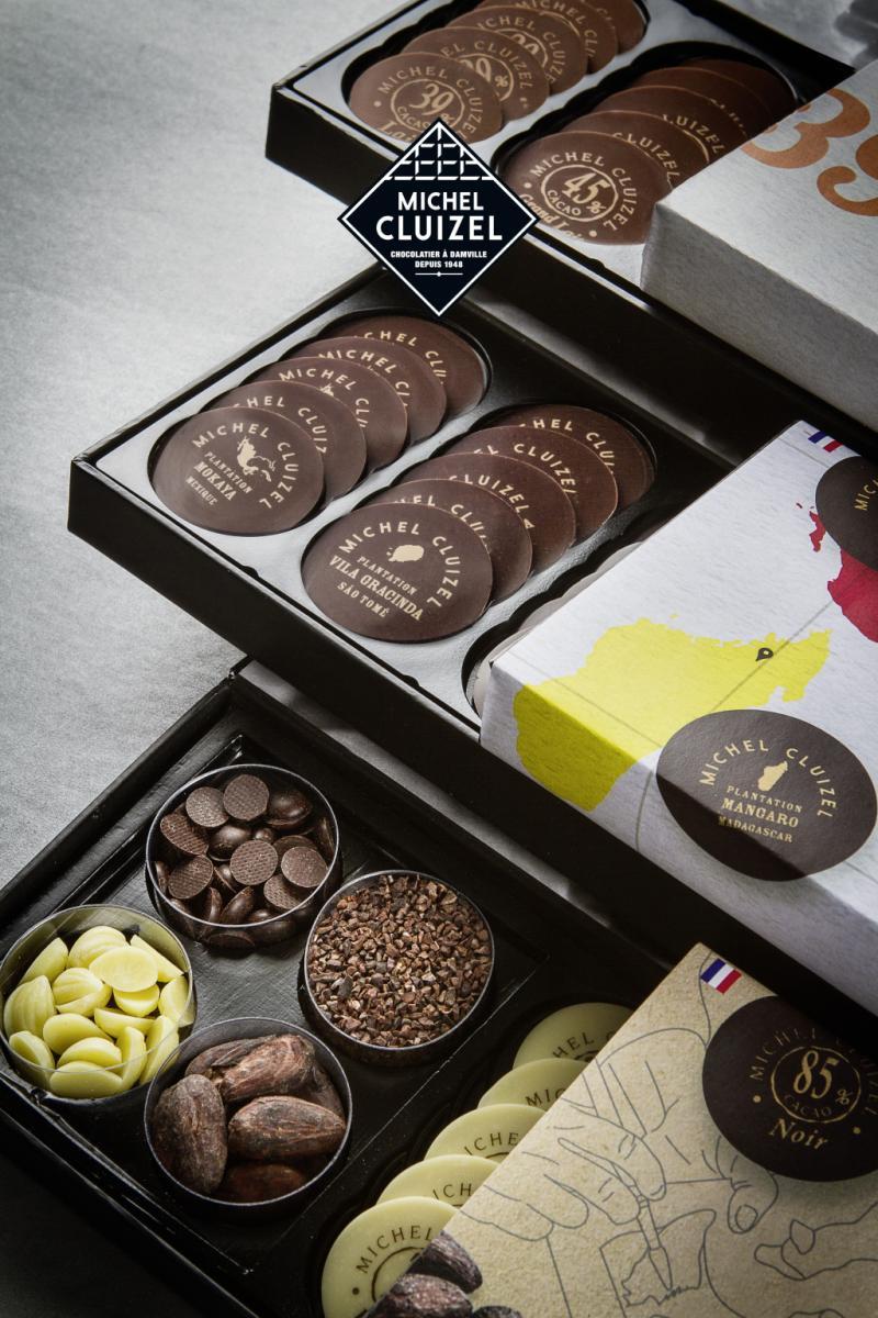 Michel-Cluizel-degustacni-sada-cokolad-boby-cokobanka-cz-web