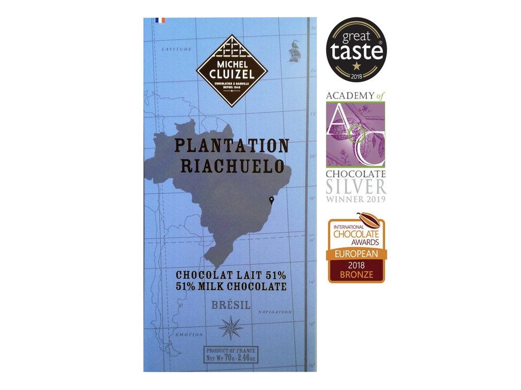 michel cluizel cokolada riachuelo lait cokobanka cz 768