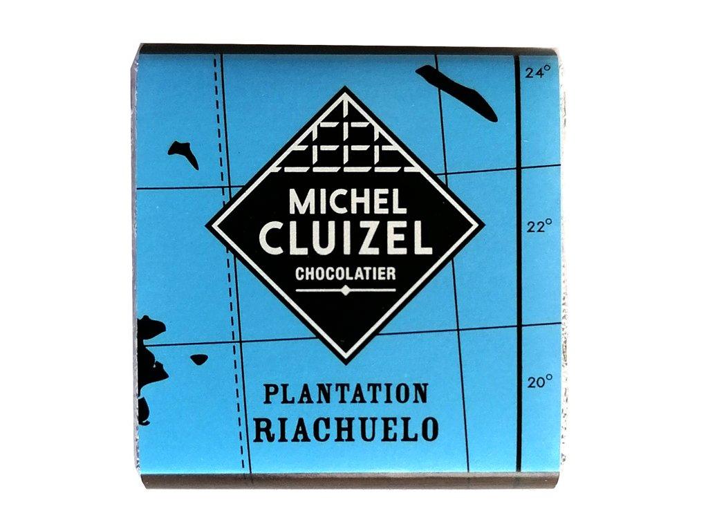 michel cluizel minicokolada riachuelo lait cokobanka cz orez barvy 768