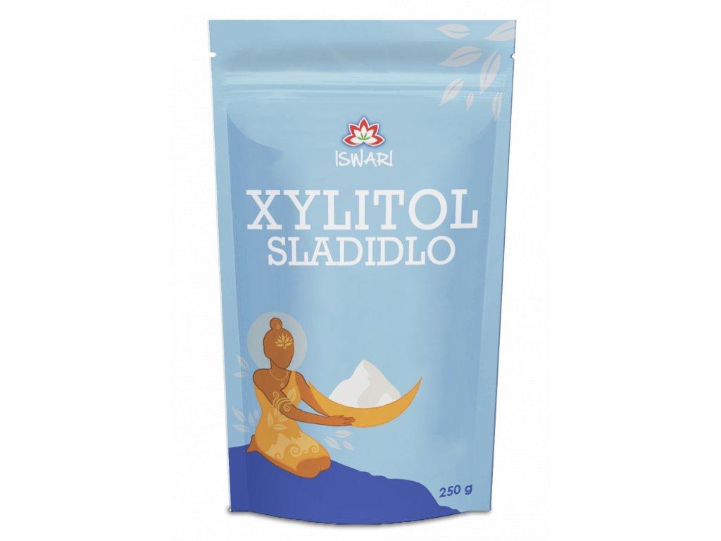 iswari xylitol