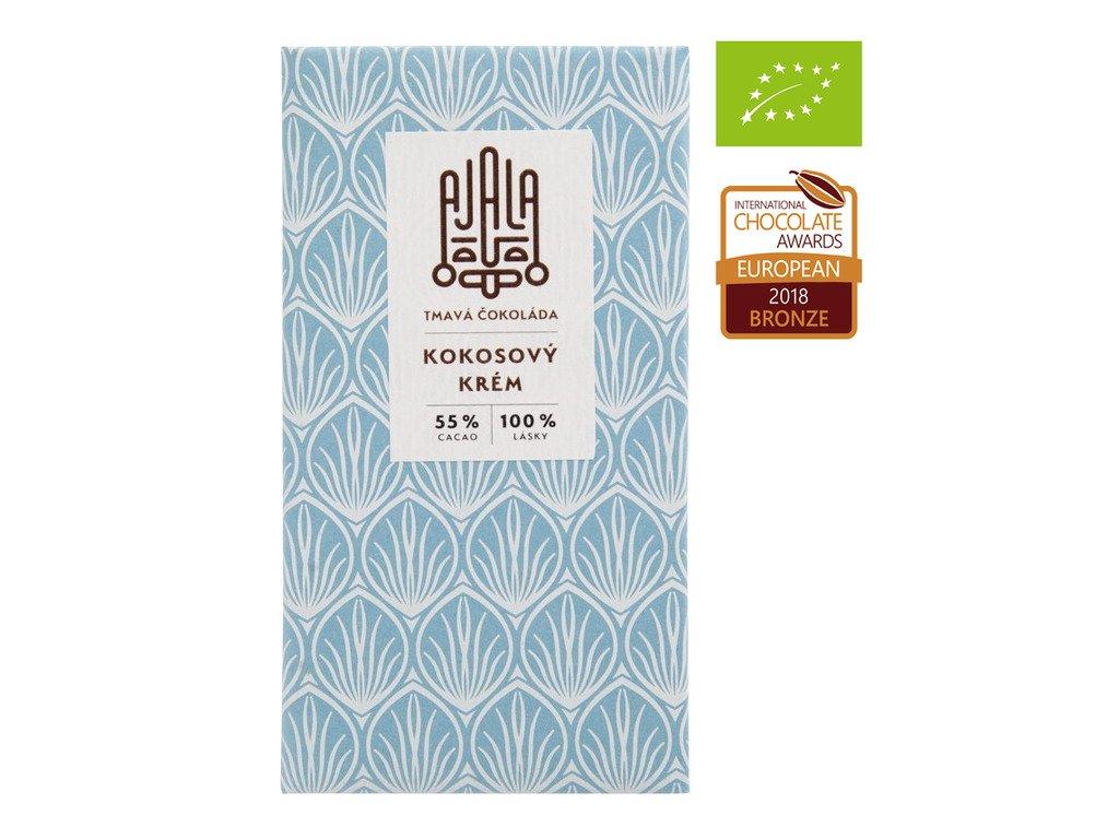 ajala cokolada kokosovy sen cokobanka cz 768