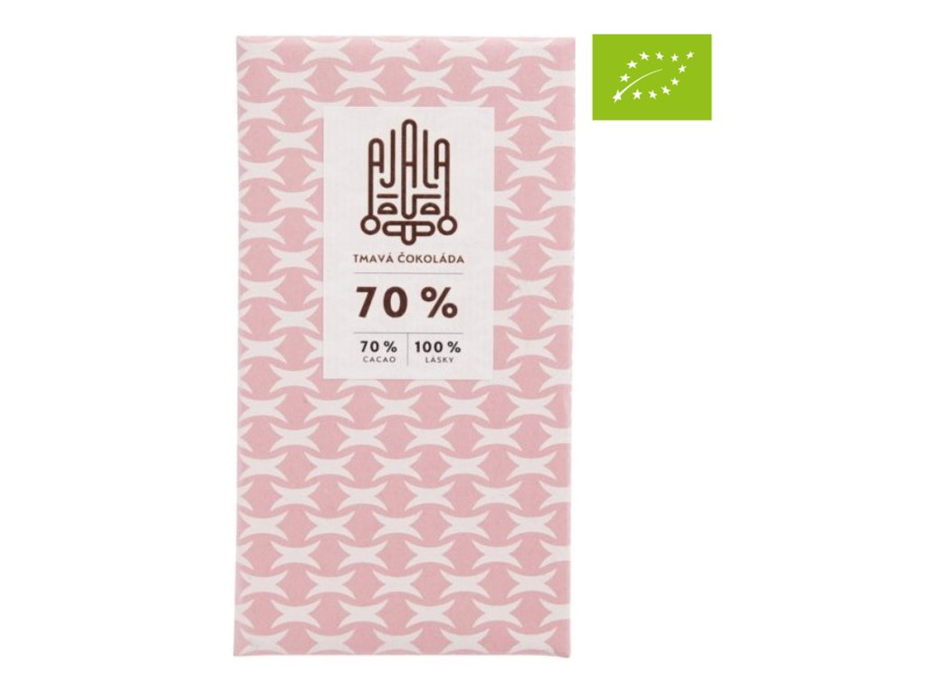 ajala cokolada tmava 70 cokobanka cz 768