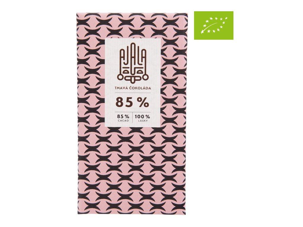 ajala cokolada tmava 85 cokobanka cz 768