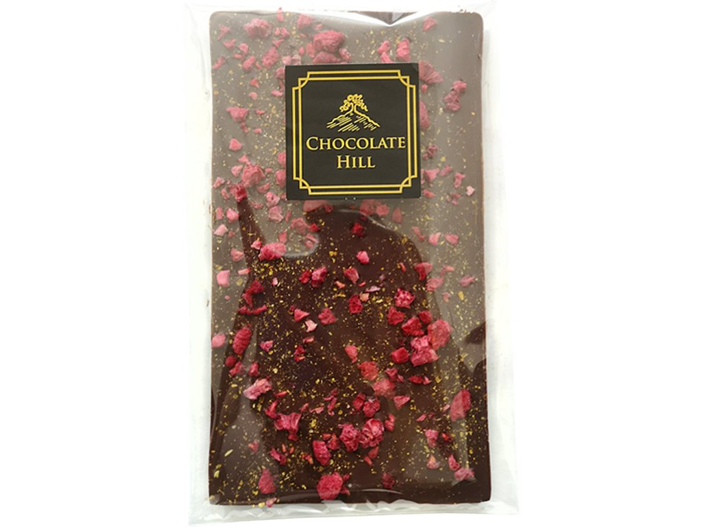 CHTCBC34 chocolatehill tmava cokolada chilli maliny 768