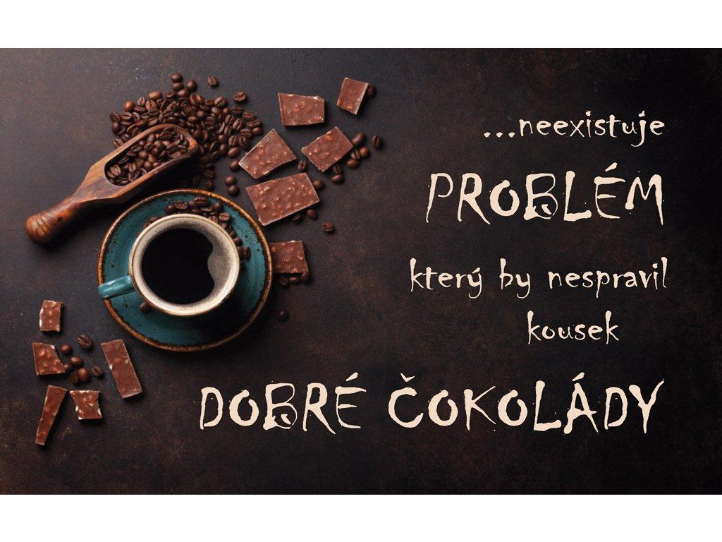 darkove pouzdro na cokoladu neexistuje problem cokobanka.cz