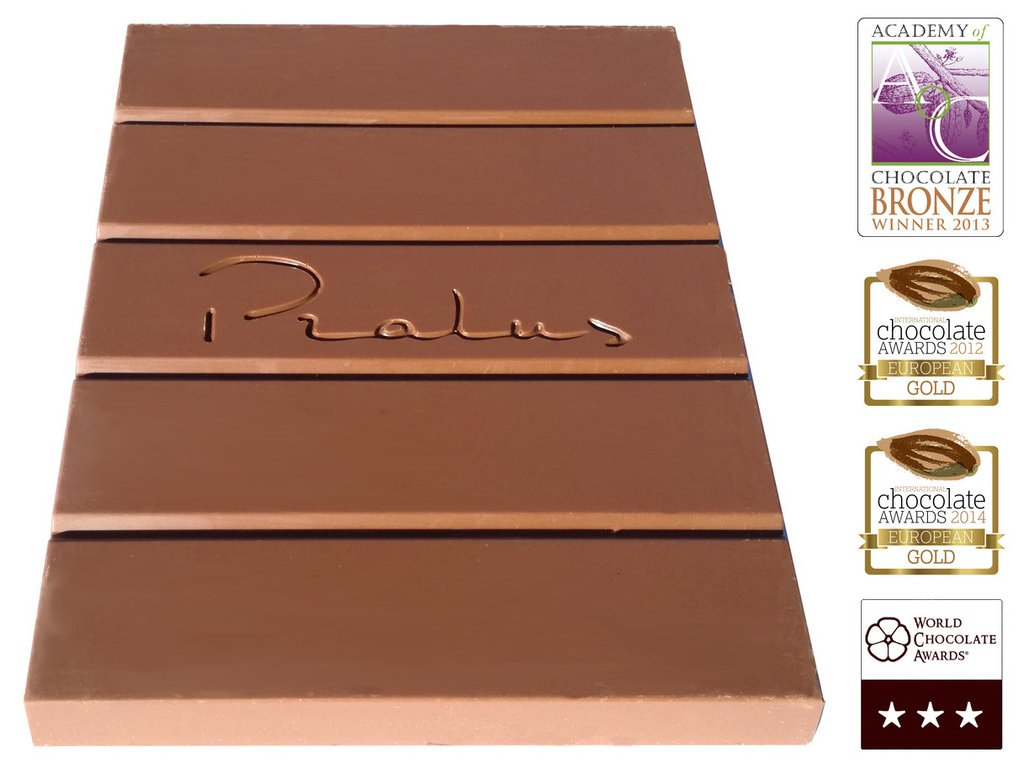 francois pralus obri mlecna cokolada melissa cokobanka cz