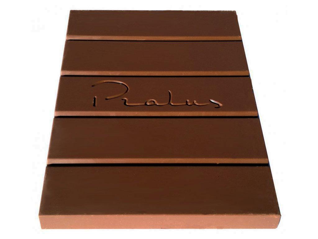 2399 1 obri mlecna cokolada melissa francois pralus rozbalena cokobanka cz