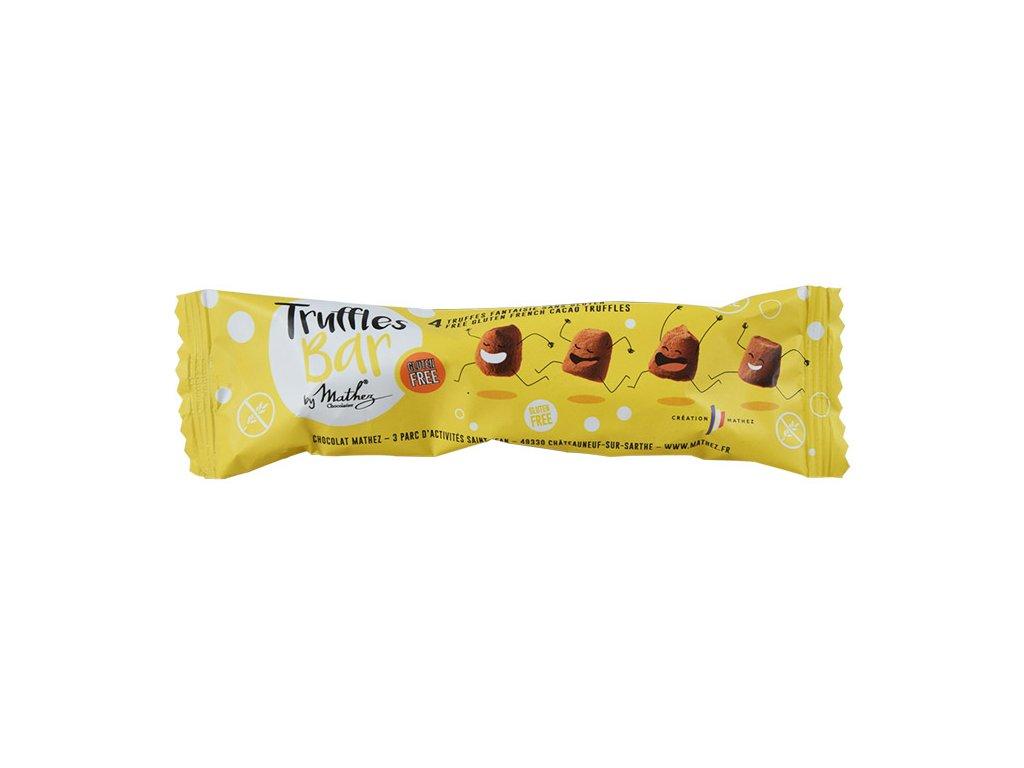 mathez truffles bar tradicni kakaove lanyze bez lepku cokobanka cz