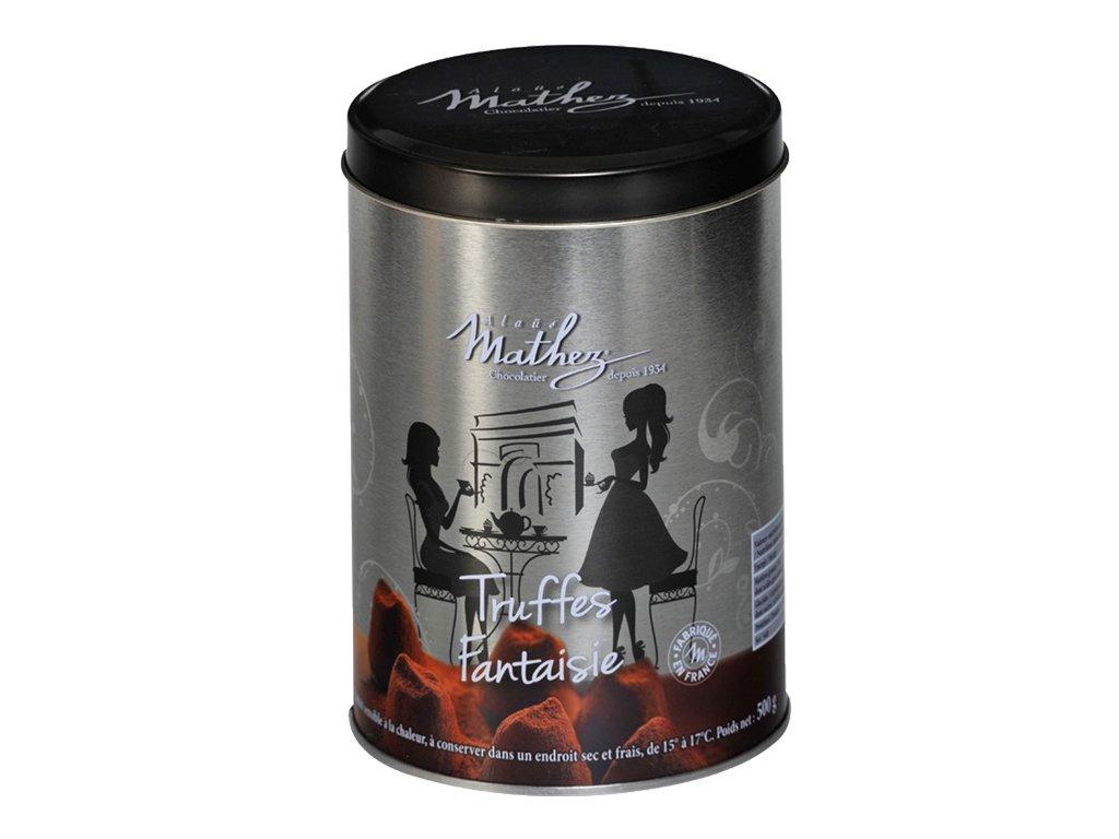 mathez lanyze tradicni plechovka teatime stribrna 500g cokobanka cz 768