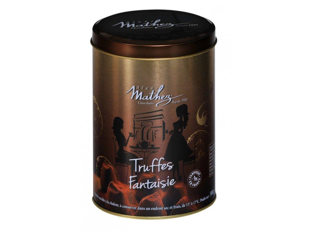 mathez lanyze tradicni plechovka teatime zlata 500g cokobanka cz 768