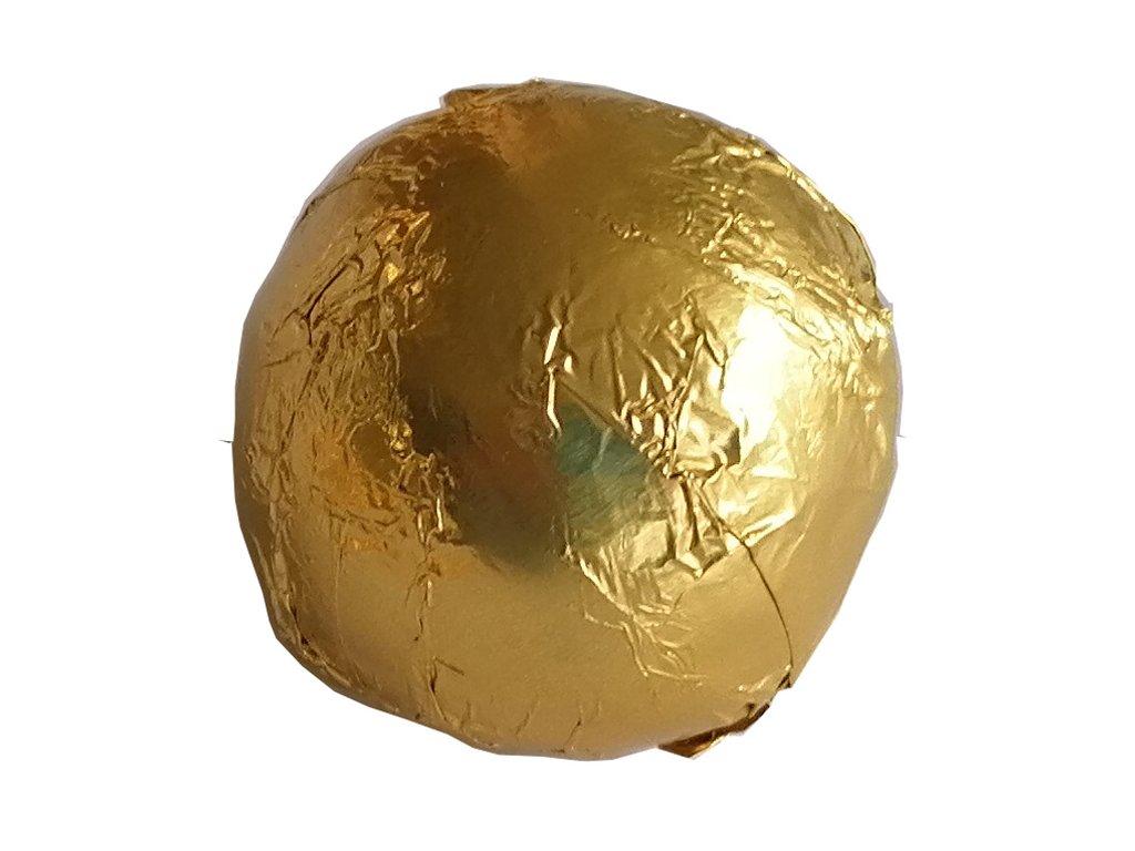 michel cluizel perla pralinka zlata orez barva 729