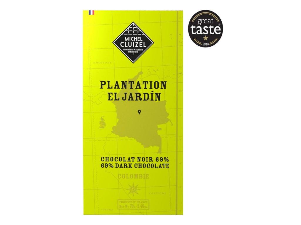 michel cluizel cokolada el jardin cokobanka cz 768