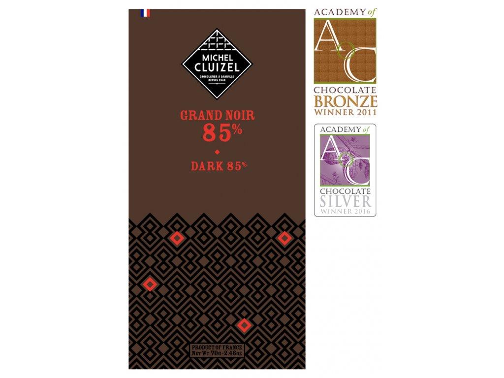 michel cluizel cokolada grand noir85.cokobanka.cz