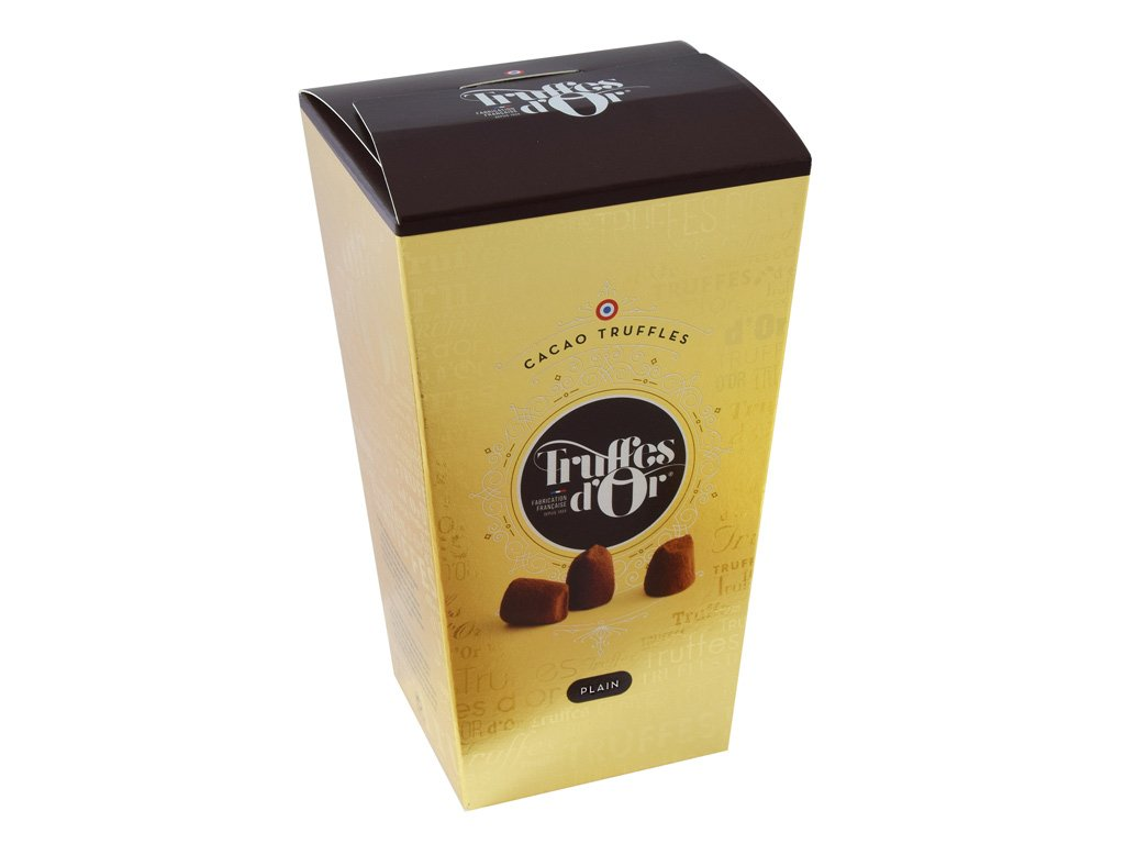 mathez truffles dor 250g tradicni cokobanka cz 768