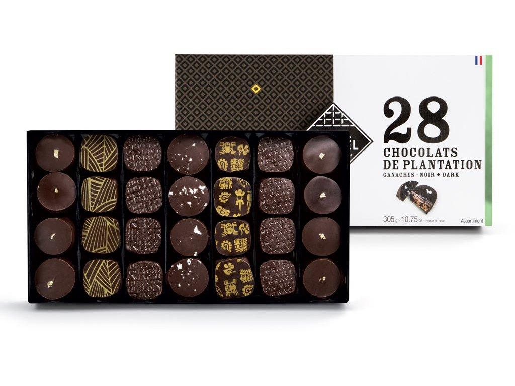 michel cluizel bonboniera ganaches d exception n28 cokobanka cz 1024