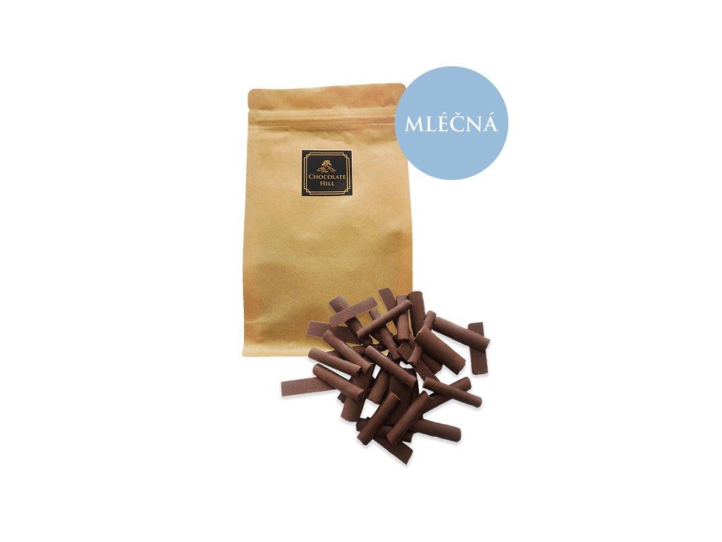 chocolate hill mlecna cokolada bez cukru vazena cokobanka cz orig