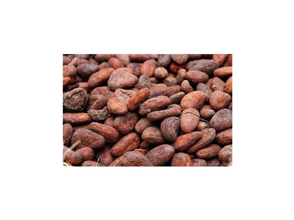 kakaove boby 700