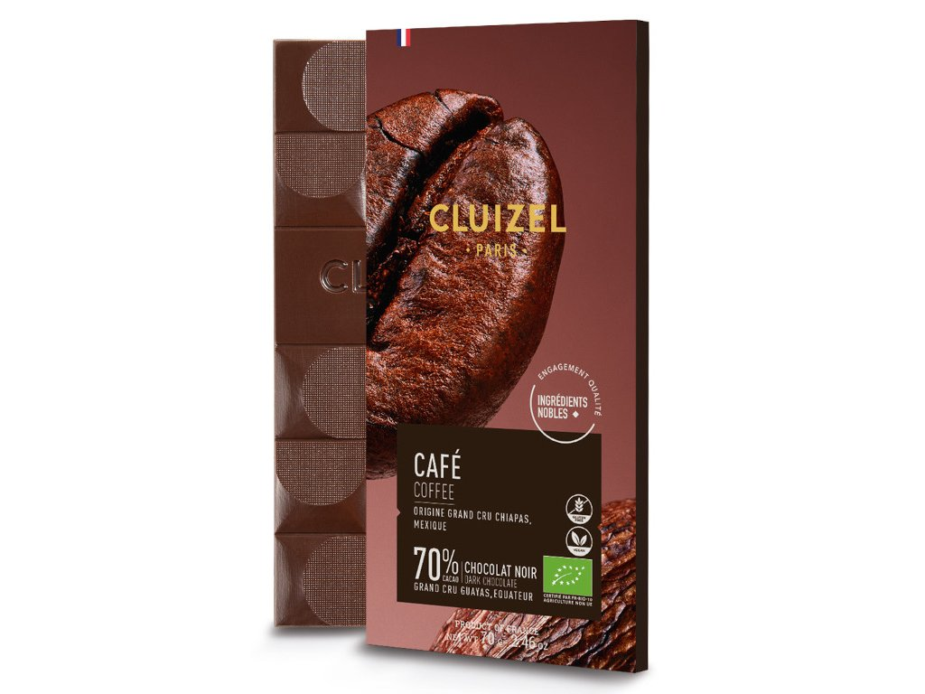 michel cluizel cokolada noir café 70 cokobanka 768