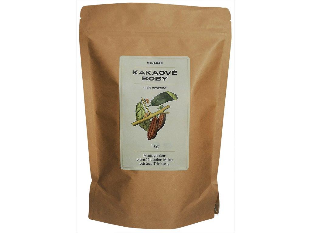 menakao kakaove boby madagaskar 1kg cokobanka cz 768